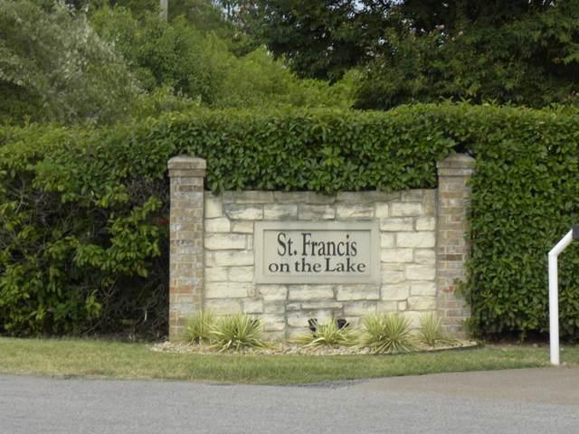 111 Saint Francis Lane, GUN BARREL CITY, TX 75156 (MLS #89229) :: Steve Grant Real Estate