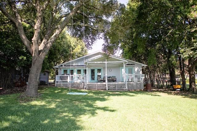 415 Nob Hill, SEVEN POINTS, TX 75143 (MLS #89231) :: Steve Grant Real Estate