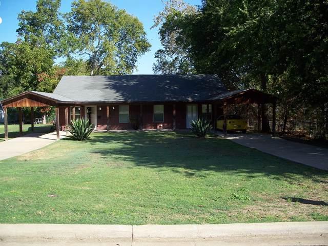 511 B Royal Street, ATHENS, TX 75751 (MLS #89236) :: Steve Grant Real Estate