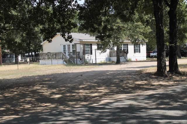 726 Luther Lane, GUN BARREL CITY, TX 75156 (MLS #89242) :: Steve Grant Real Estate