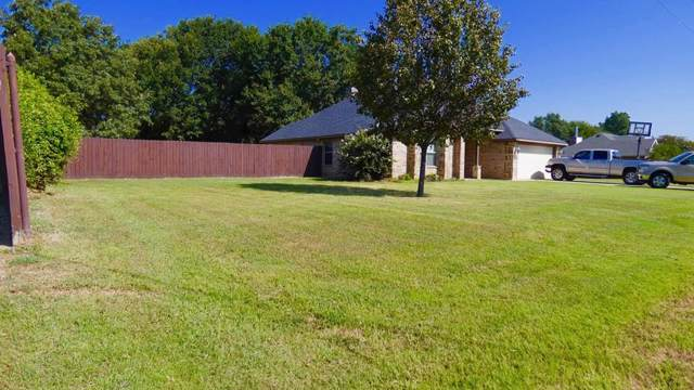 208 Lakeview Circle, EUSTACE, TX 75124 (MLS #89265) :: Steve Grant Real Estate