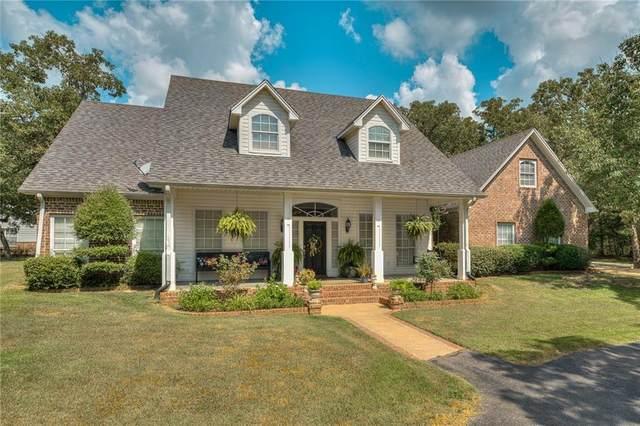 148 Lakewood Trail, CANTON, TX 75103 (MLS #89271) :: Steve Grant Real Estate