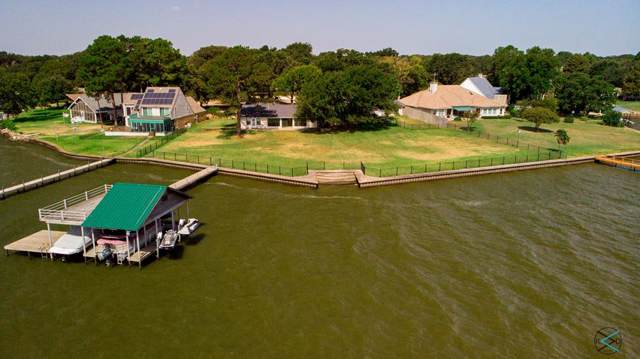 18375 Hickory Circle, KEMP, TX 75143 (MLS #89283) :: Steve Grant Real Estate