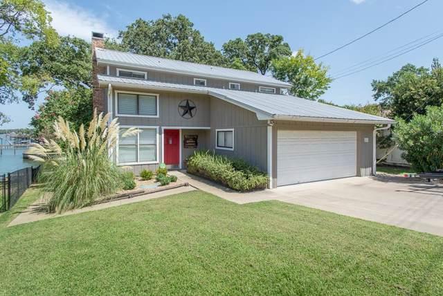 222 Harbor Drive, GUN BARREL CITY, TX 75156 (MLS #89289) :: Steve Grant Real Estate