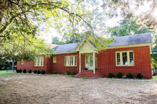 8472 Cr 4613, ATHENS, TX 75752 (MLS #89294) :: Steve Grant Real Estate
