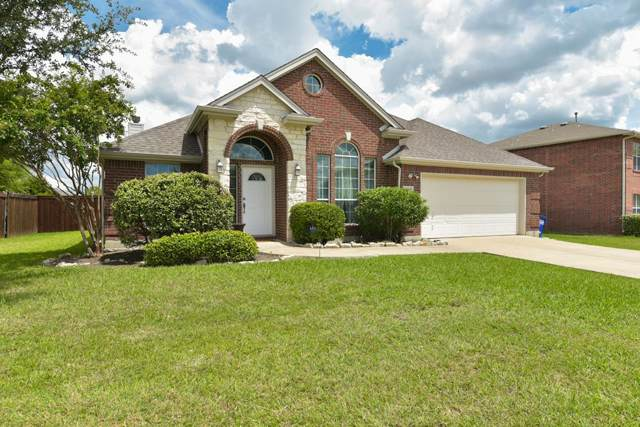 2008 Chisolm Trail, FORNEY, TX 75126 (MLS #89296) :: Steve Grant Real Estate
