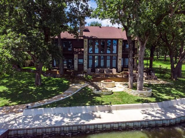 229 High Point Drive, TRINIDAD, TX 75163 (MLS #89310) :: Steve Grant Real Estate