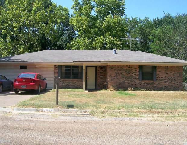 1321 Debbie Drive, CANTON, TX 75103 (MLS #89330) :: Steve Grant Real Estate