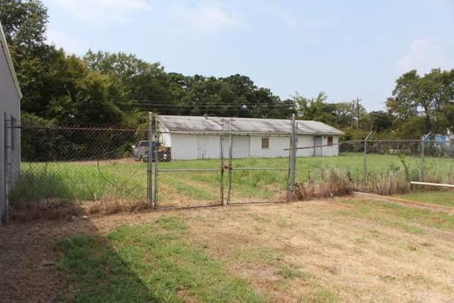 244 N Seven Points Boulevard, SEVEN POINTS, TX 75143 (MLS #89339) :: Steve Grant Real Estate