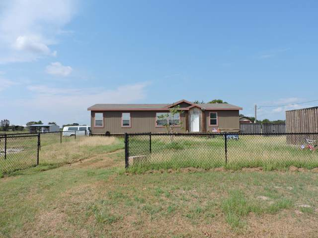 771 Pecan Rd, GUN BARREL CITY, TX 75156 (MLS #89340) :: Steve Grant Real Estate