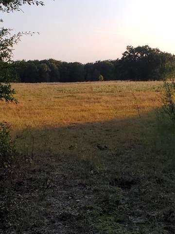 0 Cr 2139, KEMP, TX 75143 (MLS #89342) :: Steve Grant Real Estate