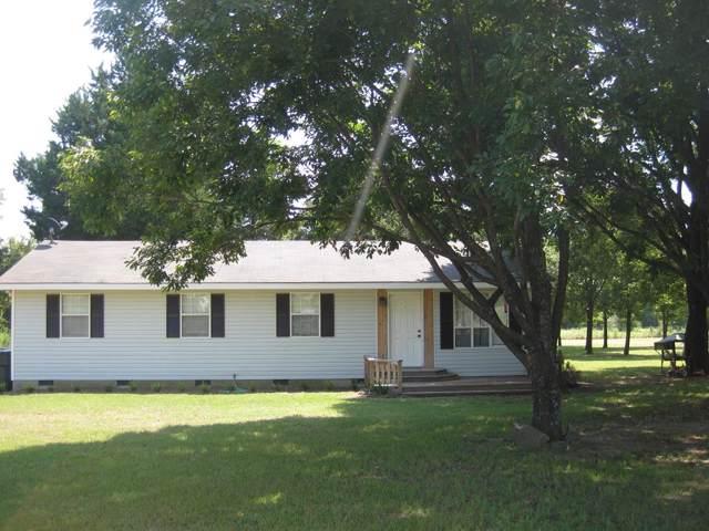 1412 Cr 2100, KEMP, TX 75143 (MLS #89370) :: Steve Grant Real Estate
