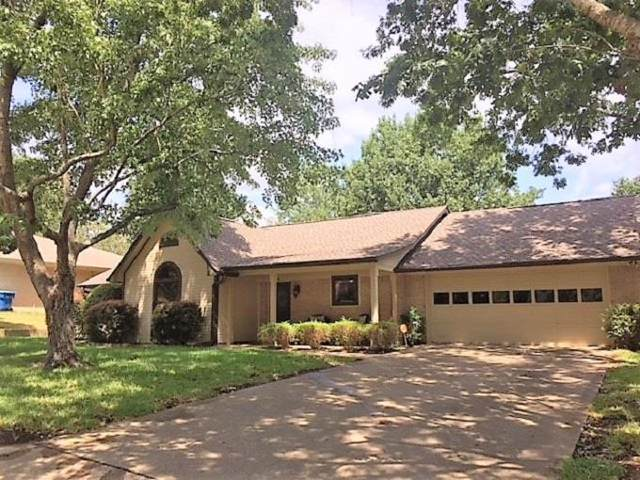 909 Kyle Drive, ATHENS, TX 75751 (MLS #89381) :: Steve Grant Real Estate