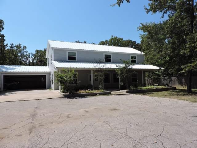 20253 Leisureland, MABANK, TX 75156 (MLS #89395) :: Steve Grant Real Estate