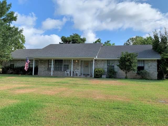 2179 Royal Drive W, CHANDLER, TX 75758 (MLS #89396) :: Steve Grant Real Estate