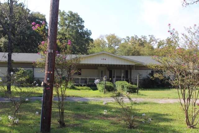 174 Albany Drive, PAYNE SPRINGS, TX 75156 (MLS #89437) :: Steve Grant Real Estate