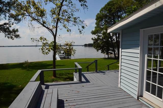 168 Scenic Drive, MABANK, TX 75156 (MLS #89456) :: Steve Grant Real Estate