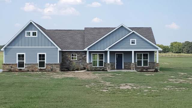 906 Vzcr 2704, MABANK, TX 75147 (MLS #89457) :: Steve Grant Real Estate