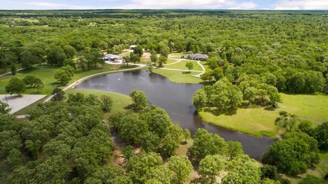 12001 State Hwy 31, MALAKOFF, TX 75148 (MLS #89462) :: Steve Grant Real Estate