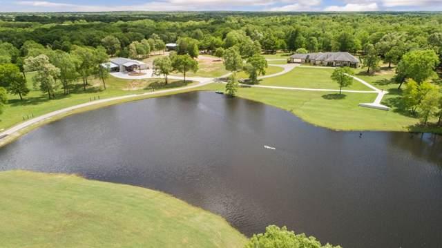 12001 State Hwy 31, MALAKOFF, TX 75148 (MLS #89464) :: Steve Grant Real Estate