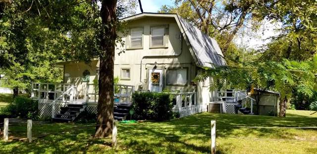 116 Bayview St, GUN BARREL CITY, TX 75156 (MLS #89536) :: Steve Grant Real Estate