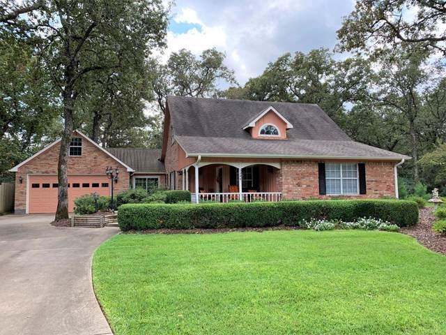 3284 Bandera, ATHENS, TX 75752 (MLS #89538) :: Steve Grant Real Estate
