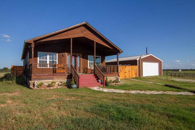 299 Vzcr 2804, MABANK, TX 75147 (MLS #89568) :: Steve Grant Real Estate