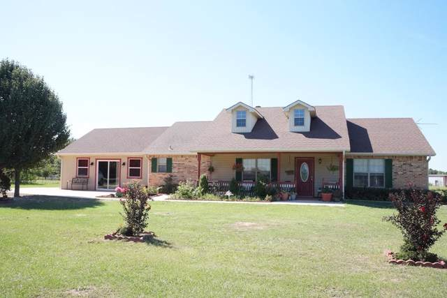 601 E Waller Road, SEVEN POINTS, TX 75143 (MLS #89577) :: Steve Grant Real Estate