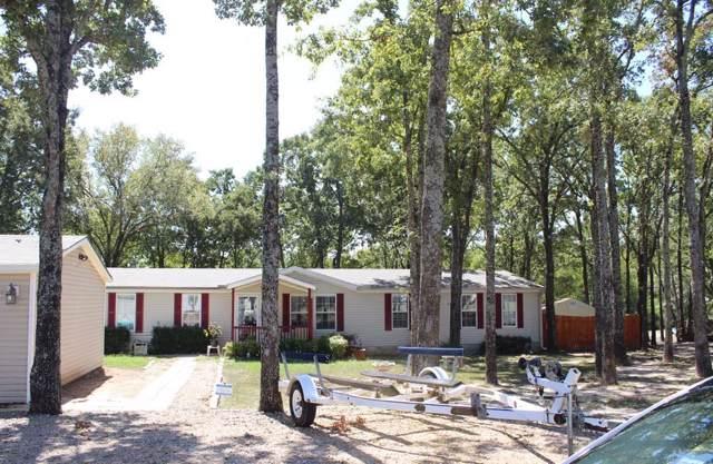 119 Grande Lane, MABANK, TX 75156 (MLS #89584) :: Steve Grant Real Estate