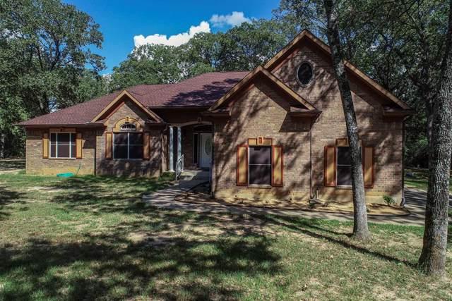 15149 Woods North Drive, KEMP, TX 75143 (MLS #89593) :: Steve Grant Real Estate