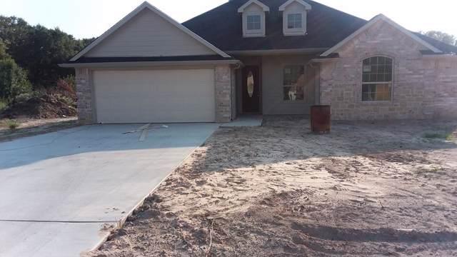 107 Janice Lane, MABANK, TX 75156 (MLS #89615) :: Steve Grant Real Estate