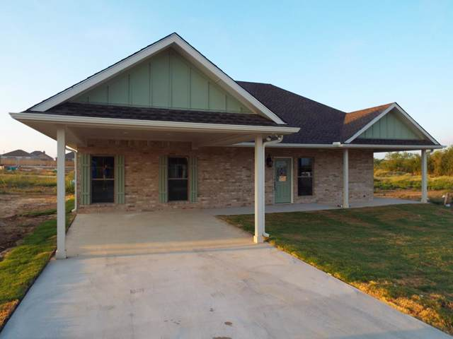 305 Rike, MABANK, TX 75147 (MLS #89618) :: Steve Grant Real Estate