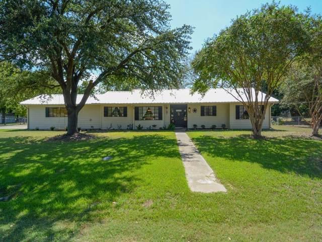 520 E Kempner Street, MABANK, TX 75147 (MLS #89620) :: Steve Grant Real Estate