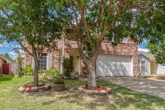 1005 Chelsea Ln, FORNEY, TX 75126 (MLS #89625) :: Steve Grant Real Estate