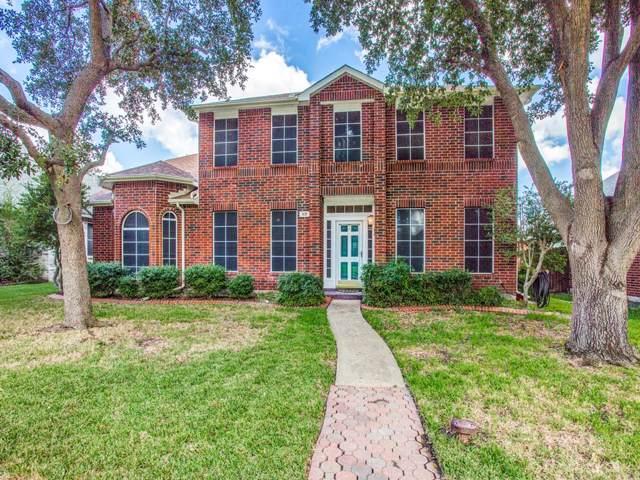831 Sumner Dr, MESQUITE, TX 75149 (MLS #89640) :: Steve Grant Real Estate