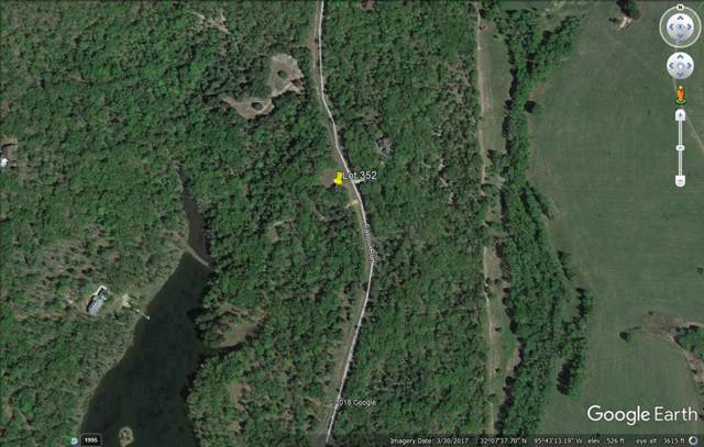 Lot 352 Fallow Run, LARUE, TX 75770 (MLS #89649) :: Steve Grant Real Estate