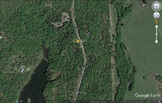 Lot 352 Fallow Run, LARUE, TX 75770 (MLS #89650) :: Steve Grant Real Estate