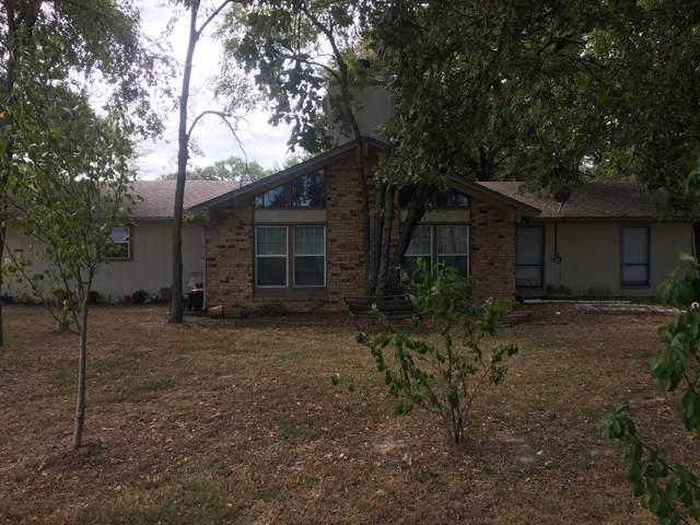 463 Cherokee Shores Drive, MABANK, TX 75156 (MLS #89665) :: Steve Grant Real Estate