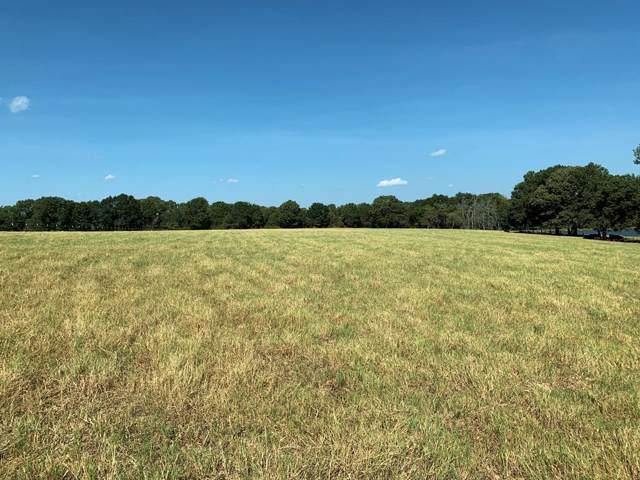 6283 Fm 1616, ATHENS, TX 75751 (MLS #89666) :: Steve Grant Real Estate