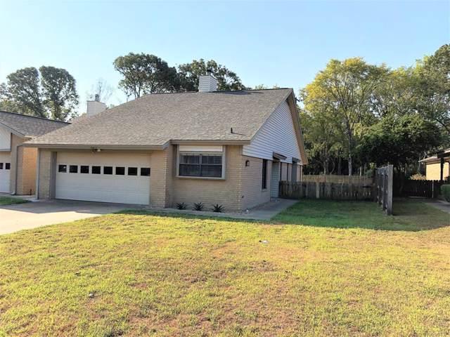 1158 B Oval, ATHENS, TX 75751 (MLS #89675) :: Steve Grant Real Estate