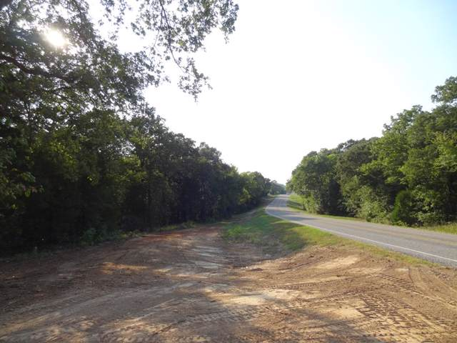 TRACT C Fm 2329, EUSTACE, TX 75124 (MLS #89677) :: Steve Grant Real Estate