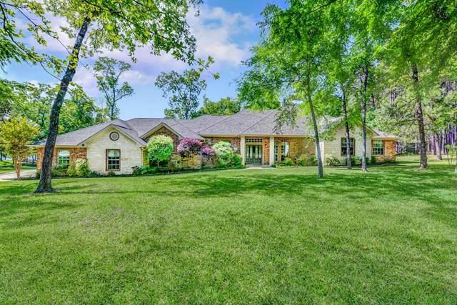 8865 Striper Cove, LARUE, TX 75770 (MLS #89678) :: Steve Grant Real Estate