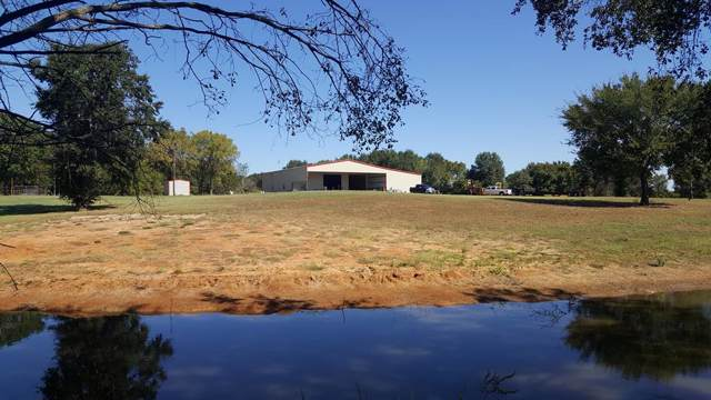 2259 Vzcr 2802, MABANK, TX 75147 (MLS #89681) :: Steve Grant Real Estate