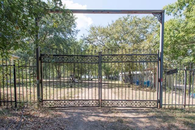 147 Grissom Drive, GUN BARREL CITY, TX 75156 (MLS #89684) :: Steve Grant Real Estate