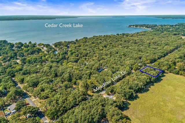 Lot 980 Meadow Lake, GUN BARREL CITY, TX 75156 (MLS #89693) :: Steve Grant Real Estate