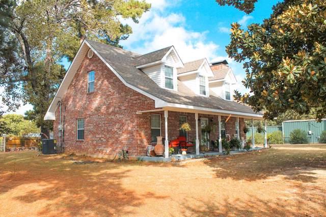 1405 N Palestine, ATHENS, TX 75751 (MLS #89694) :: Steve Grant Real Estate