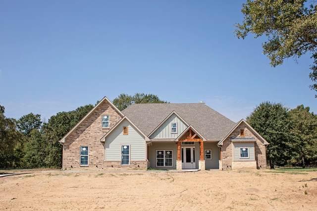 114 Lighthouse Lane, MABANK, TX 75143 (MLS #89722) :: Steve Grant Real Estate