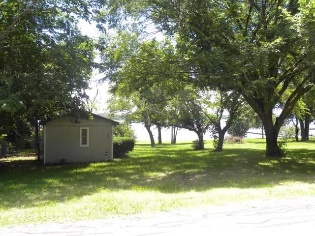 224 Overlook Drive, GUN BARREL CITY, TX 75156 (MLS #89724) :: Steve Grant Real Estate