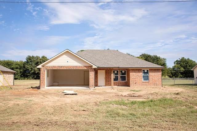 119 Cedar Bend, TRINIDAD, TX 75163 (MLS #89729) :: Steve Grant Real Estate