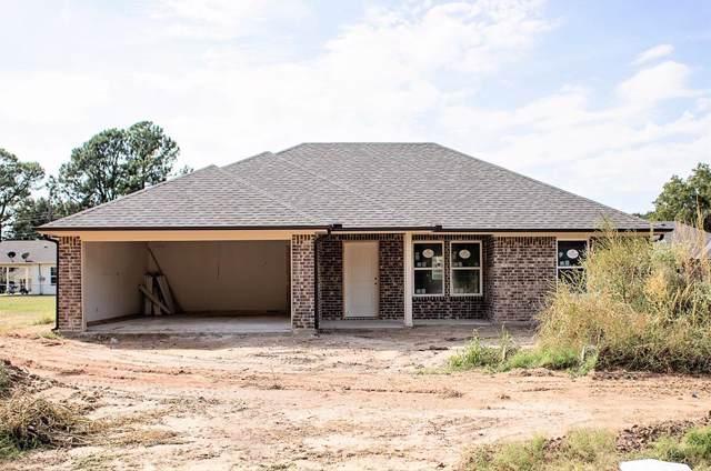 116 Deep Cove Dr, TRINIDAD, TX 75163 (MLS #89731) :: Steve Grant Real Estate